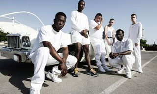 ATH Kids Is the Hip-Hop Collective Reshaping Athens' Identity