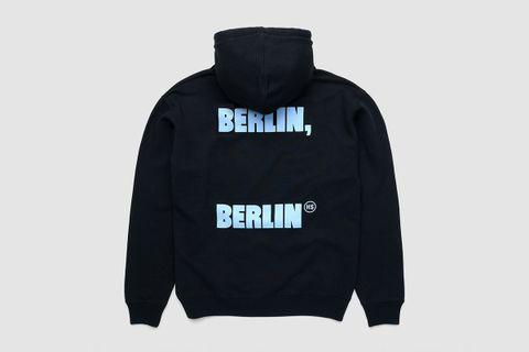 BERLIN, BERLIN Hoodie
