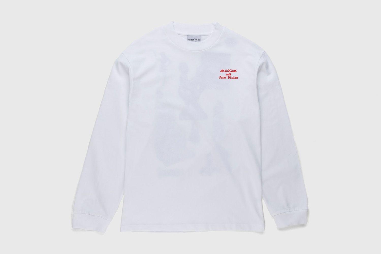 Carne Sexcavation T-Shirt
