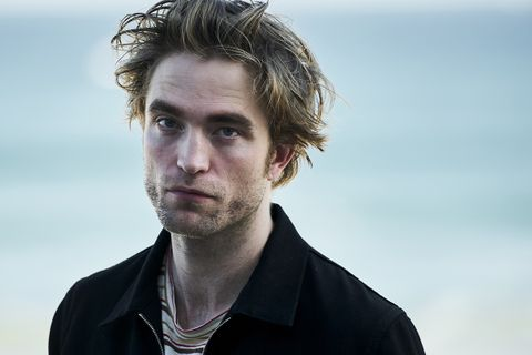 Robert Pattinson attends the 'High Life' photocall during the 66th San Sebastian International Film Festival