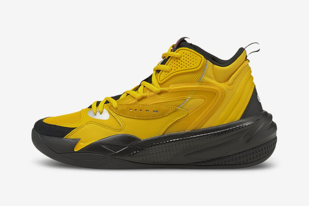 J. Cole's PUMA Dreamer 2 Is More Like a Nightmare & Other Sneaker News Worth a Read 54