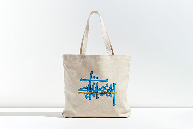 International Tote Bag