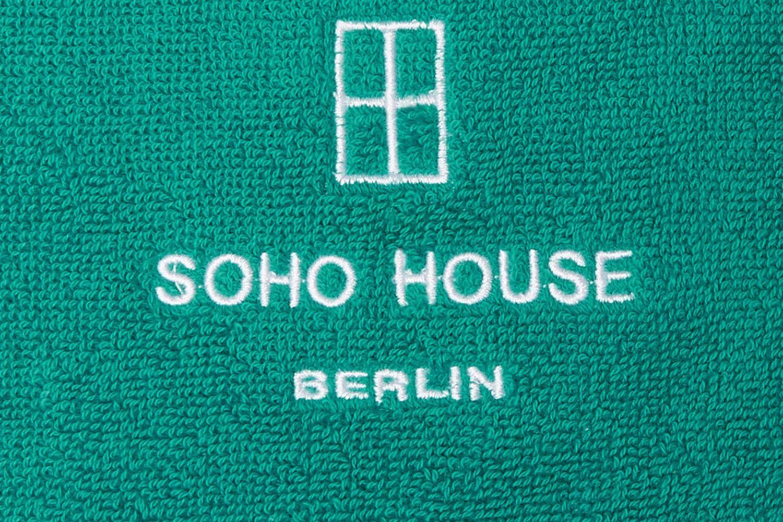 Berlin Pool Towel
