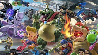 super smash bros ultimate nintendo direct video Super Smash Bros. Ultimate nintendo switch