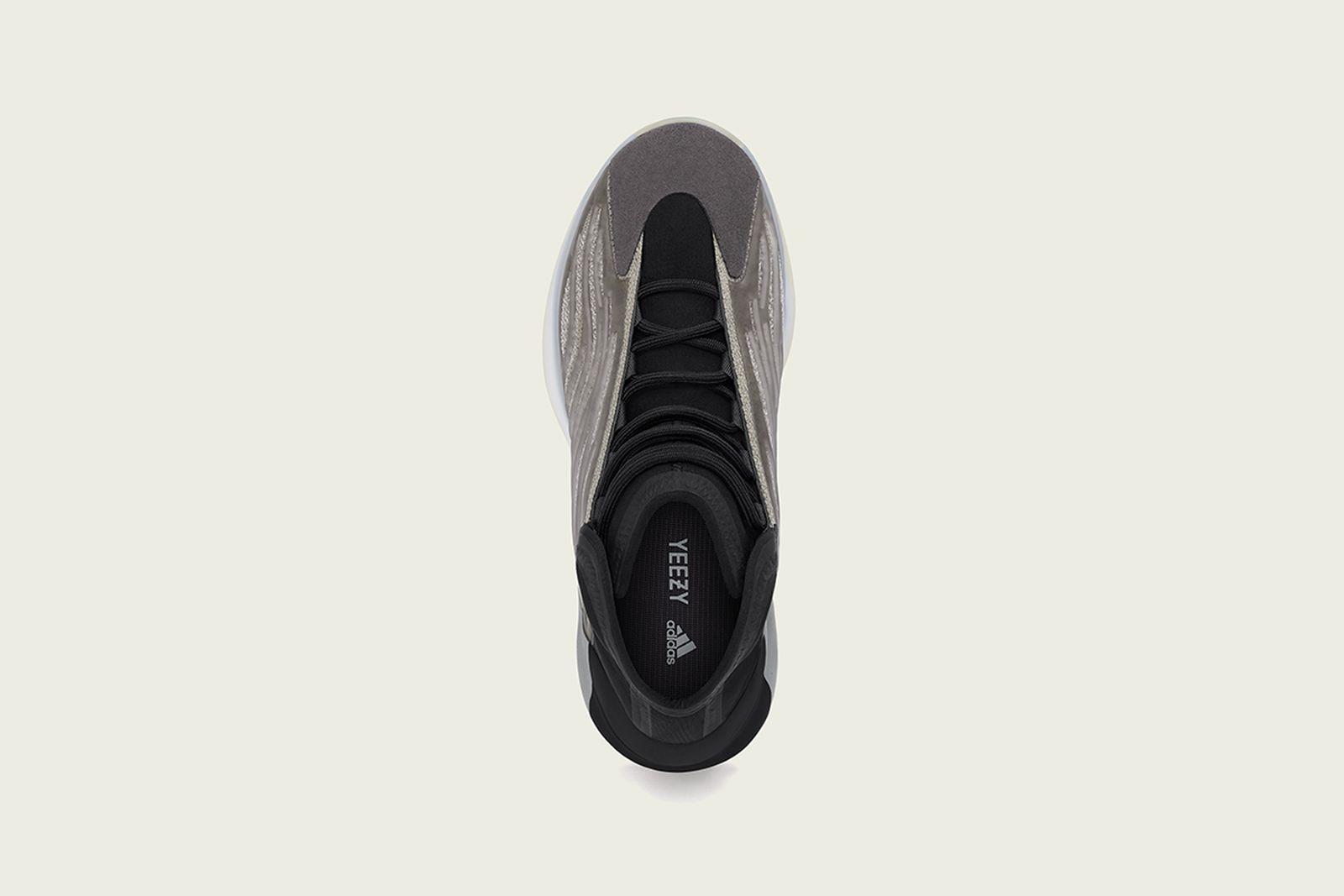 """adidas YZY QNTM """"Barium"""""""