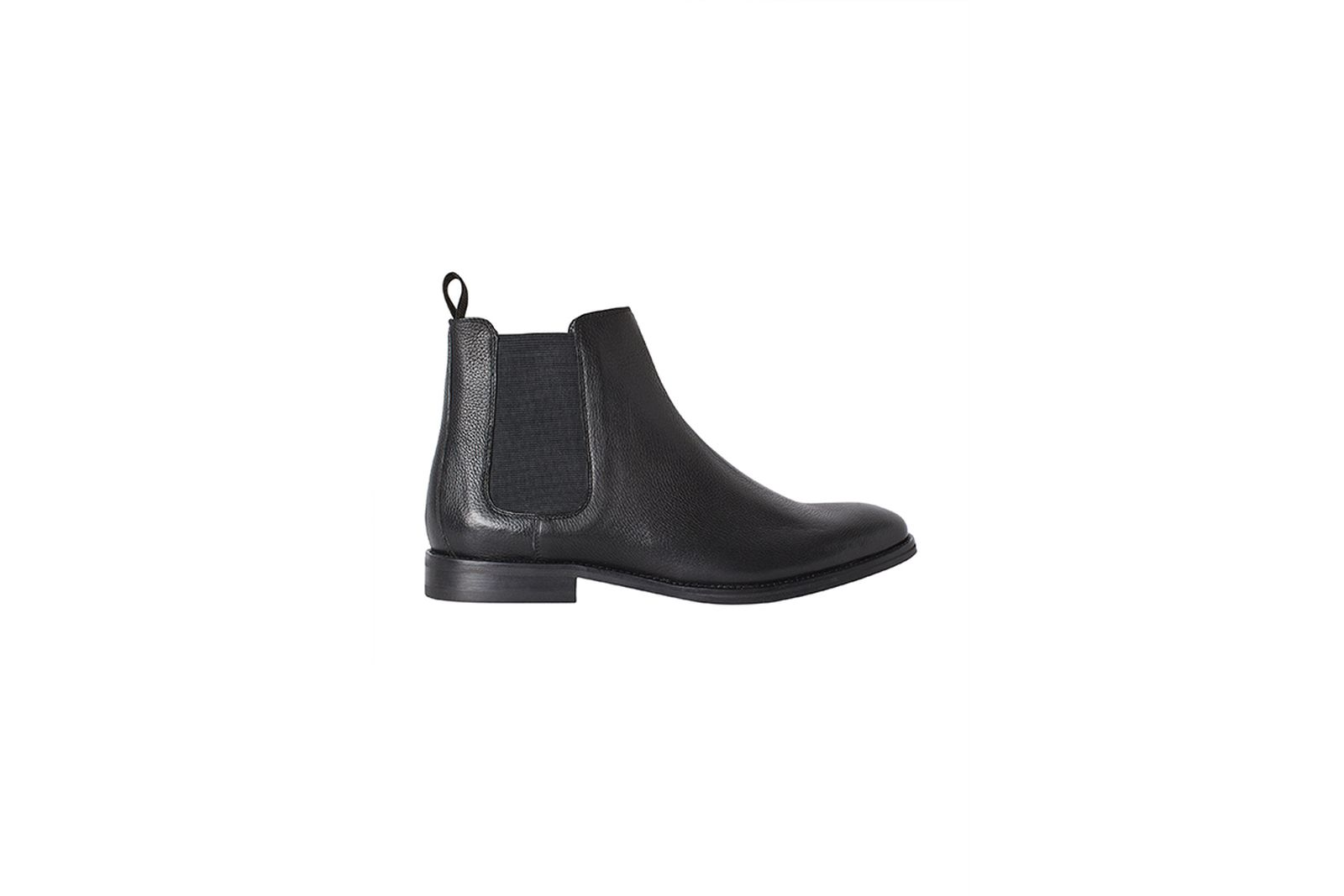 HM Chelsea Boots Gift Guide h&m holiday