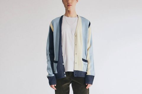 The Droogs Cardigan