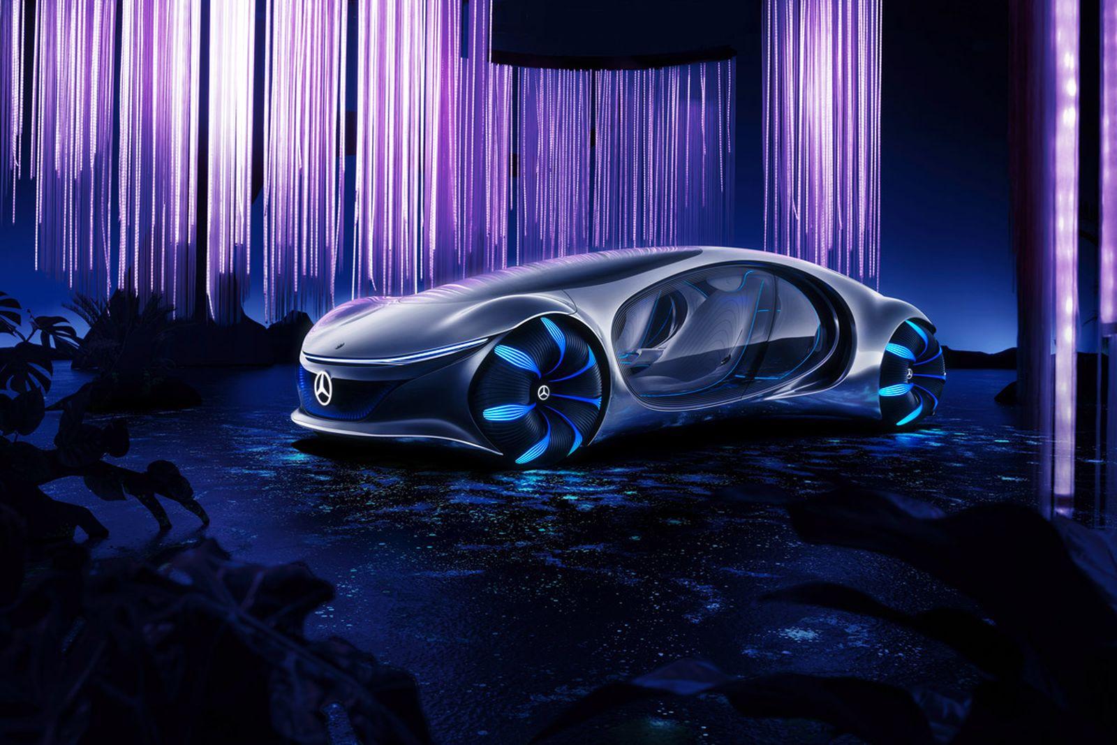ces-2020-electric-cars-Mercedes