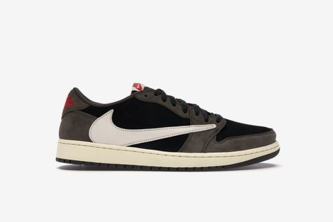 Air Jordan 1 Retro Low Travis Scott