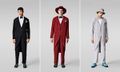 Homme Plissé Issey Miyake FW20 Gets Formal With Tuxedo Pleats