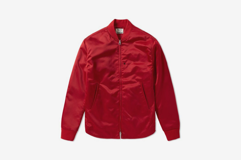 Mylon MA-1 Jacket