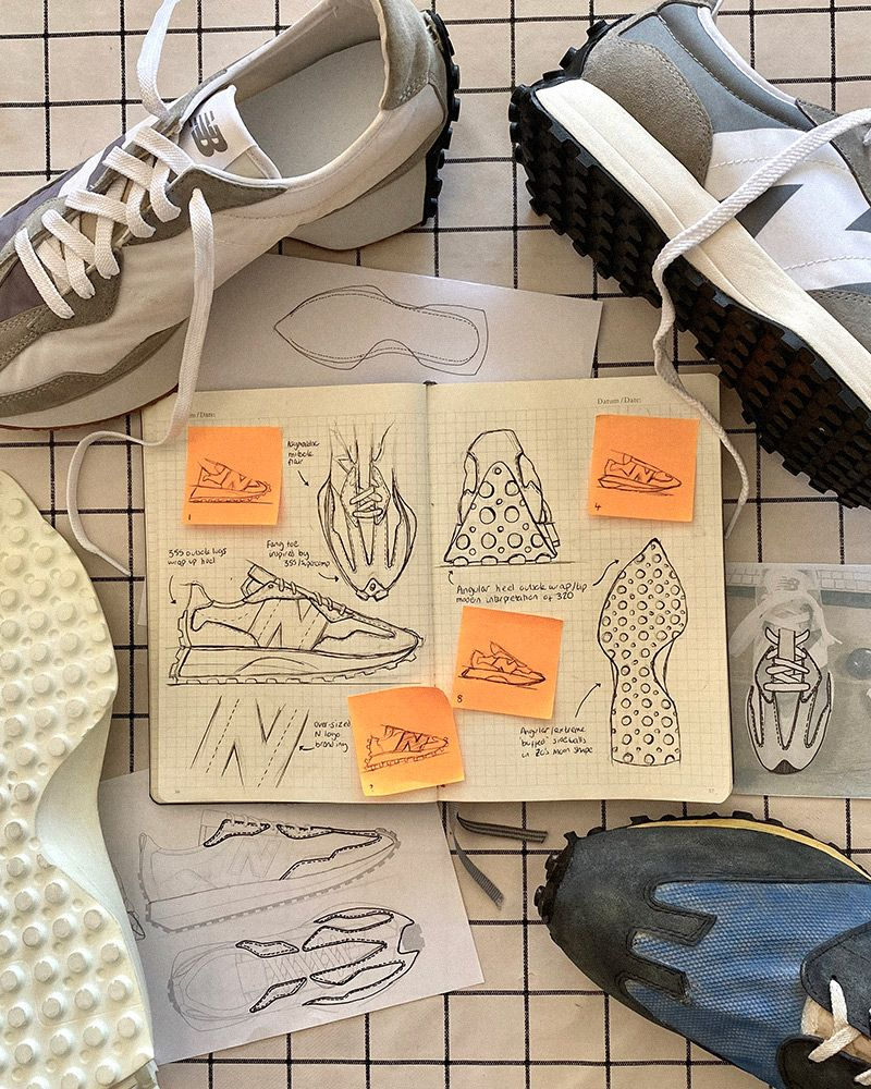 The '70s Were the Pinnacle of Sneaker Design 6