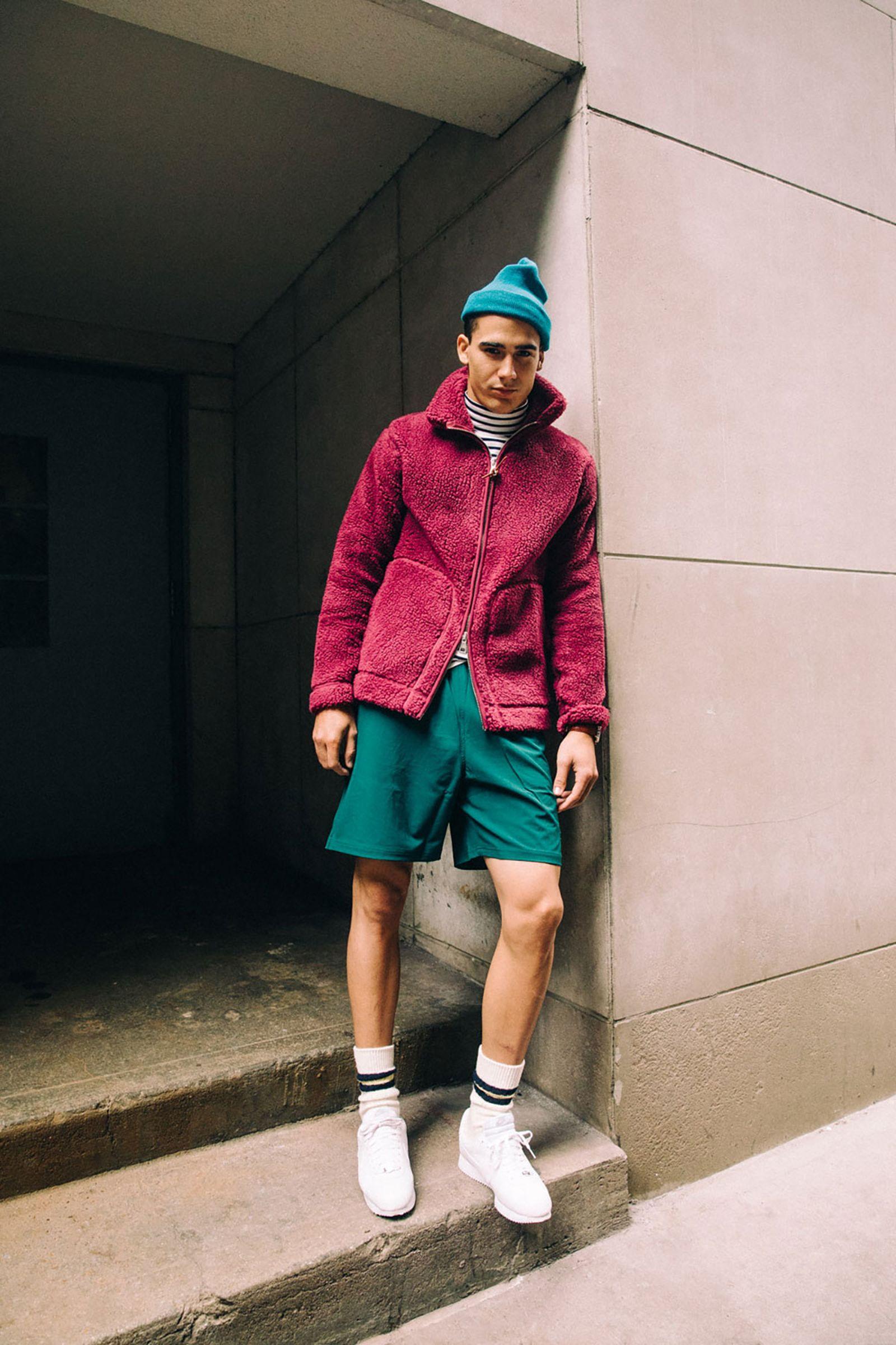 Prep editorial highsnobiety Gucci Ralph Lauren fashion story