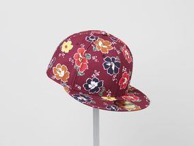 0a90fdc4212 Kenzo x New Era Fall 2013 Fitted Cap Collection