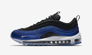 new styles 562f1 305f7 This Nike Air Max 97 Pays Homage to the OG   8220 Royal