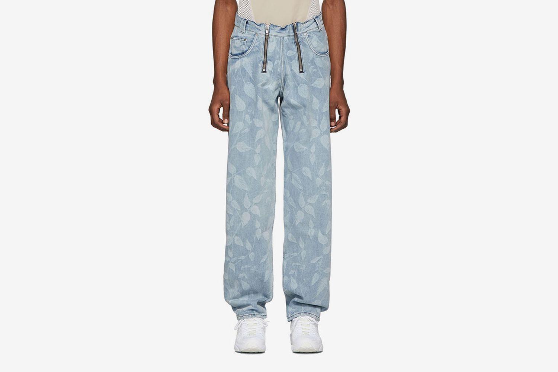 Denim Cyrus Jeans