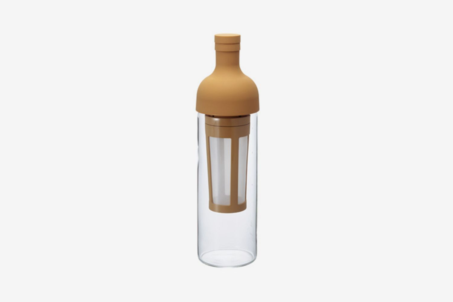 Cold Brew Filter-in Coffee Bottle