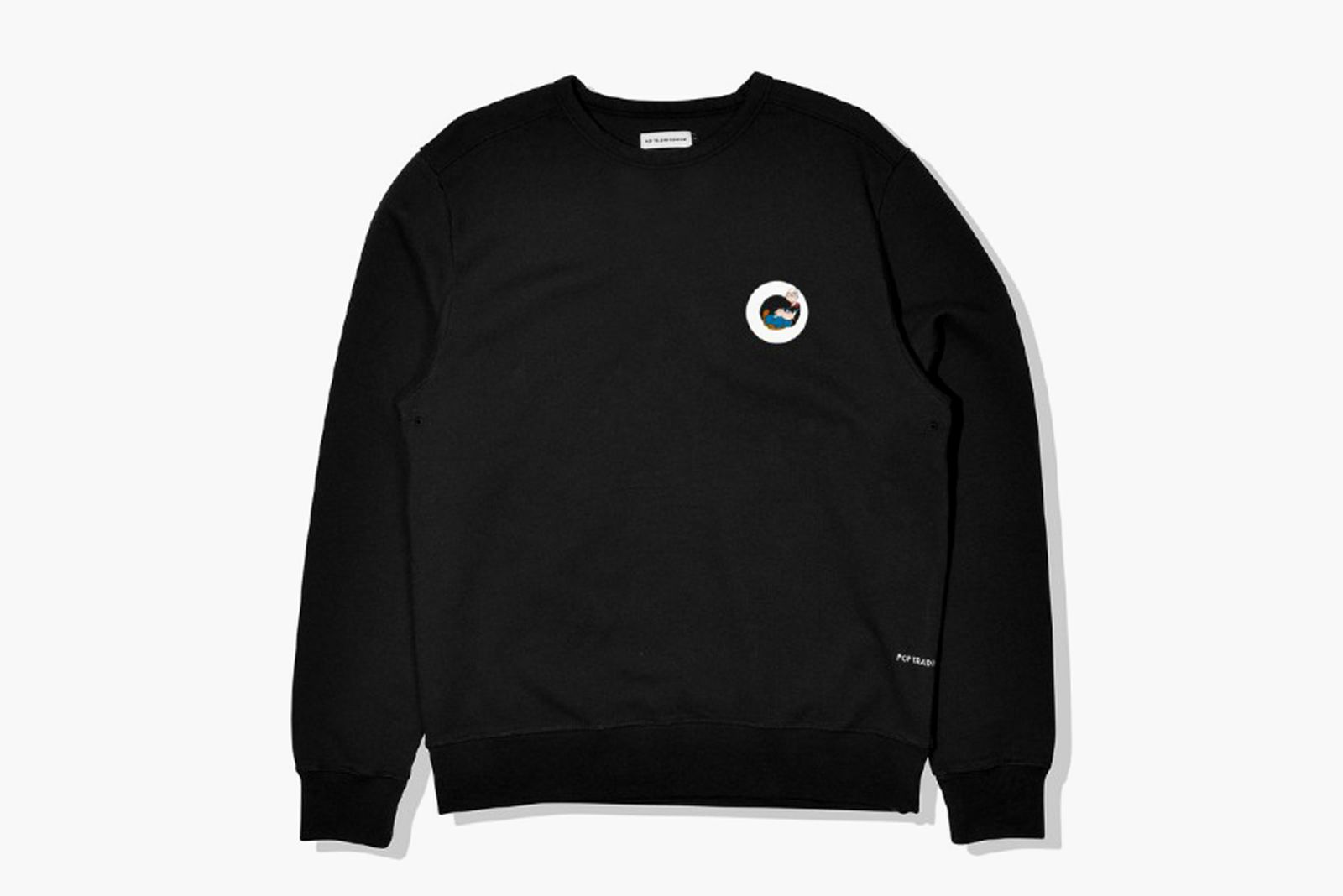 pop trading company popeye collection fw19