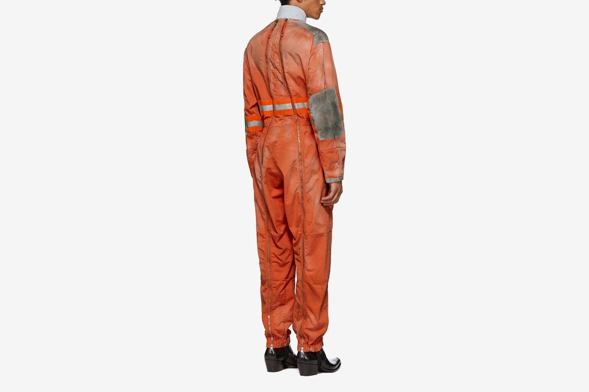 Fireman Jumpsuit