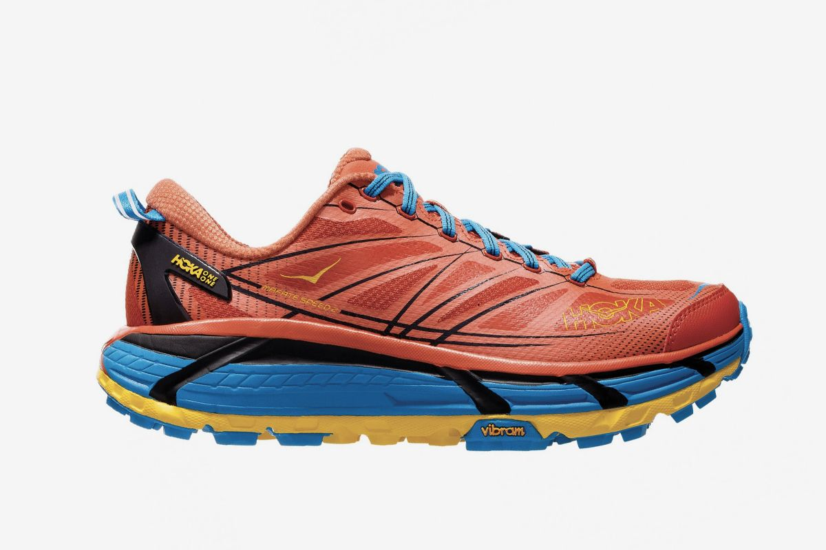 The Best HOKA ONE ONE Sneakers Released in the Last Few Years 22