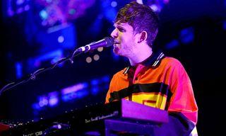 James Blake's Hotly Anticipated New Album 'Assume Form' Has Arrived