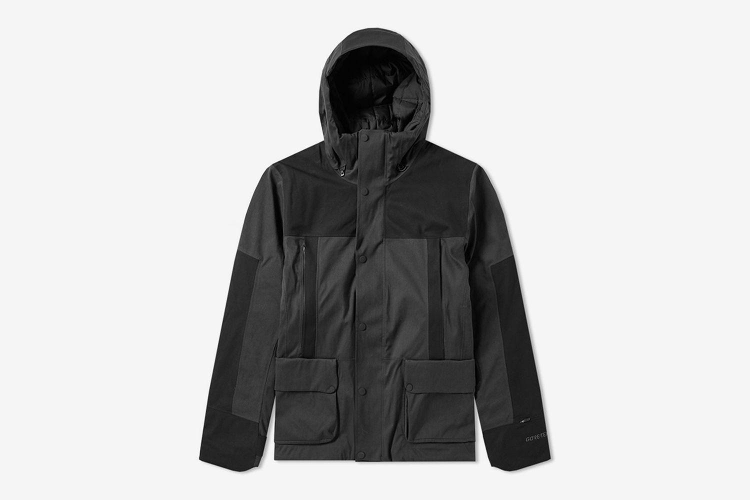 Cryos Gore-Tex Mountain Jacket