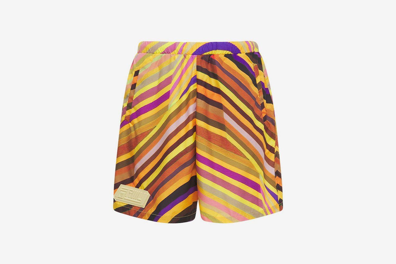 Crono Techno Shorts