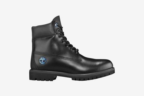 Black Ice 6'' Boot