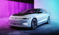 Volkswagen's ID Space Vizzion Is a Glimpse at the Electric Future of Driving