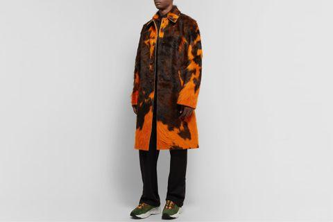 'Laius' Jacket