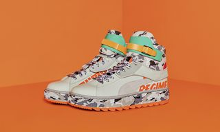 PUMA & Atelier New Regime Debut Motorsport-Inspired Sneaker-Boot