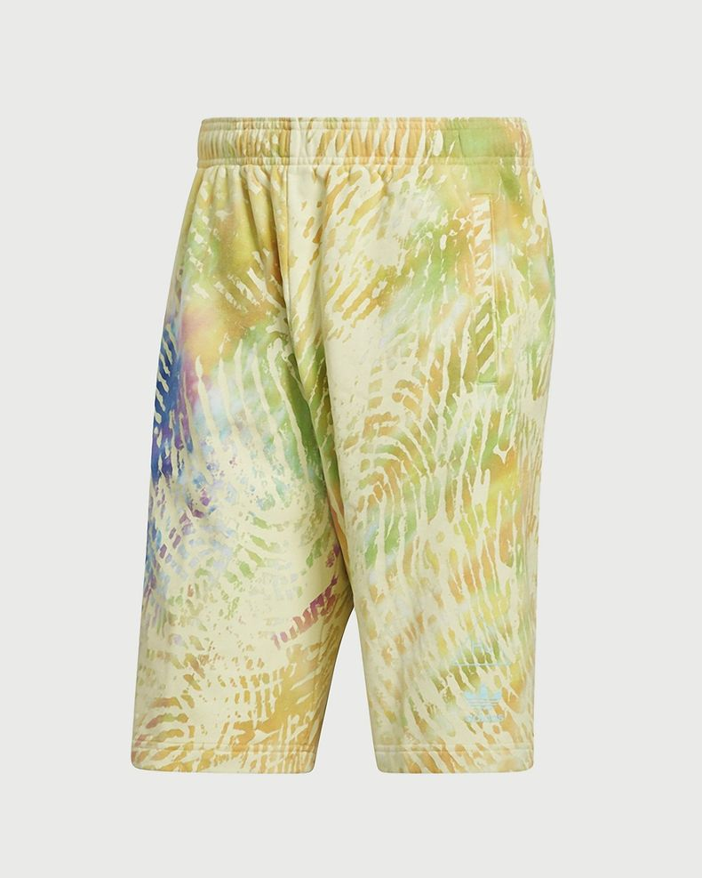 Adidas x Pharrell Williams - Shorts Multicolor