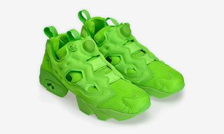 348ce003c3b3 The Latest Vetements x Reebok Instapump Fury Is the Wildest Yet. Shopping  Sneakers