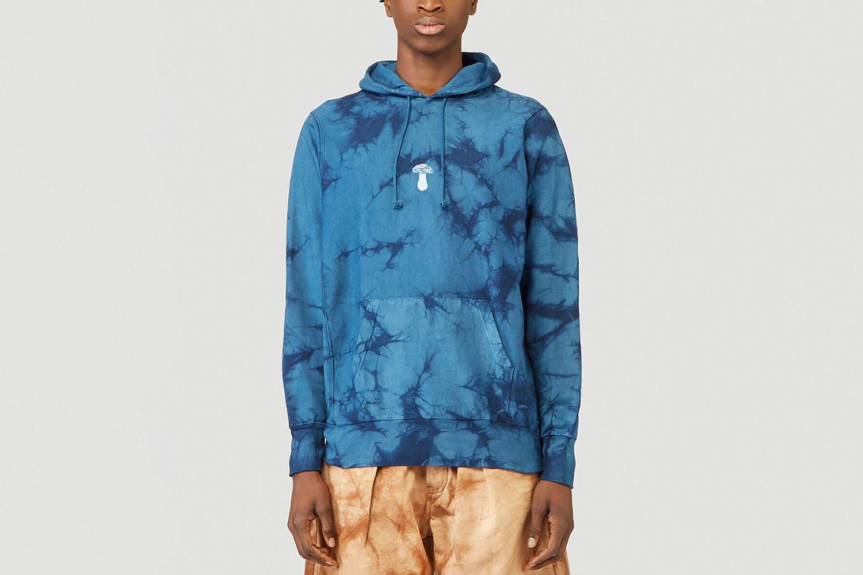 Bloom Hooded Sweatshirt