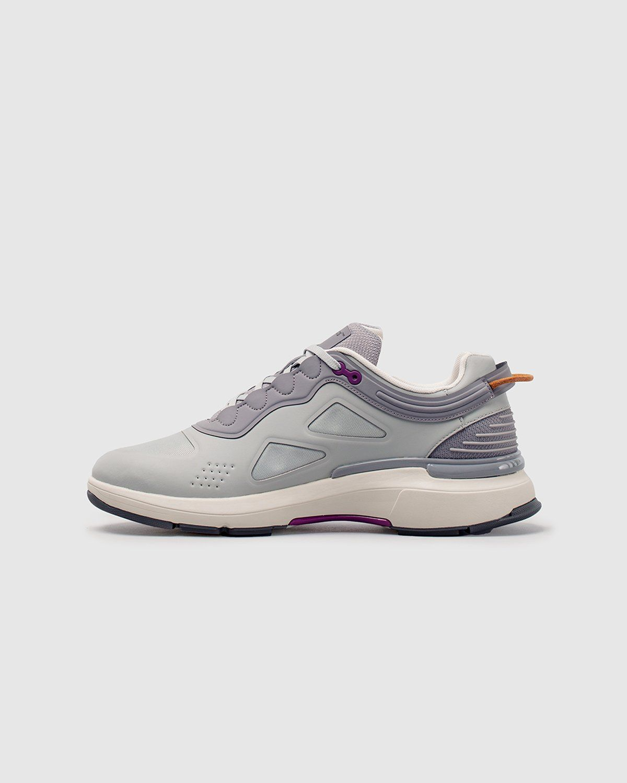 Athletics ONE.2 - Grey / Formal Grey / G3 Grape - Image 4