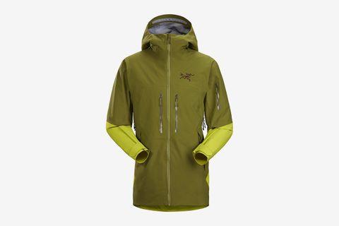 Sabre LT Jacket