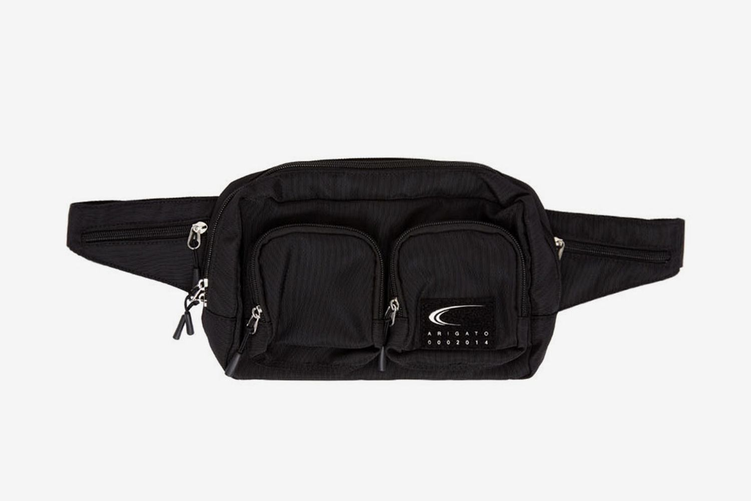 Multi Pocket Bum Bag