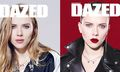 Dazed Announce Redesign With Dazed Vol. IV Featuring Scarlett Johansson