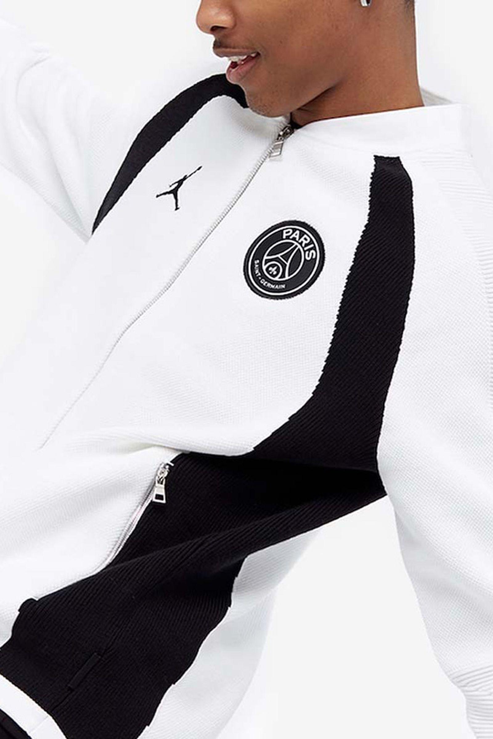 Paris Saint Germain X Jordan Link Up For Another Football Kit Collab