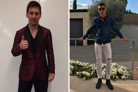 bf0273741 Attention Footballers  Stop Making These Basic Fashion Faux Pas