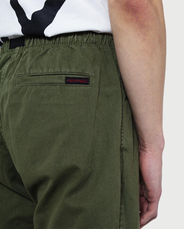 Gramicci - Pants Olive - Image 3