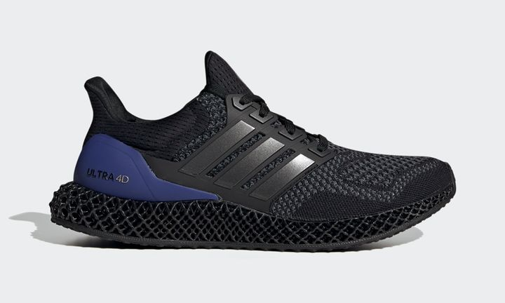 adidas ultra 4d official product image
