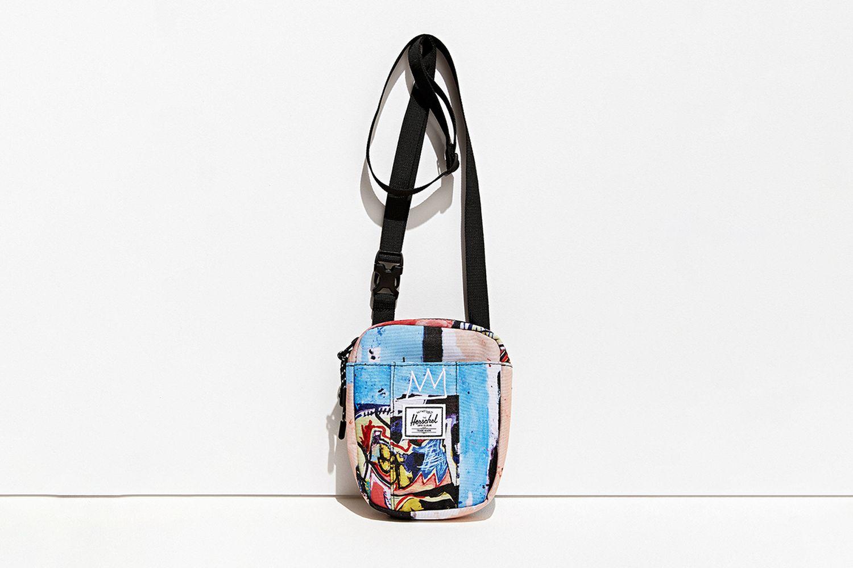Cruz Crossbody Bag