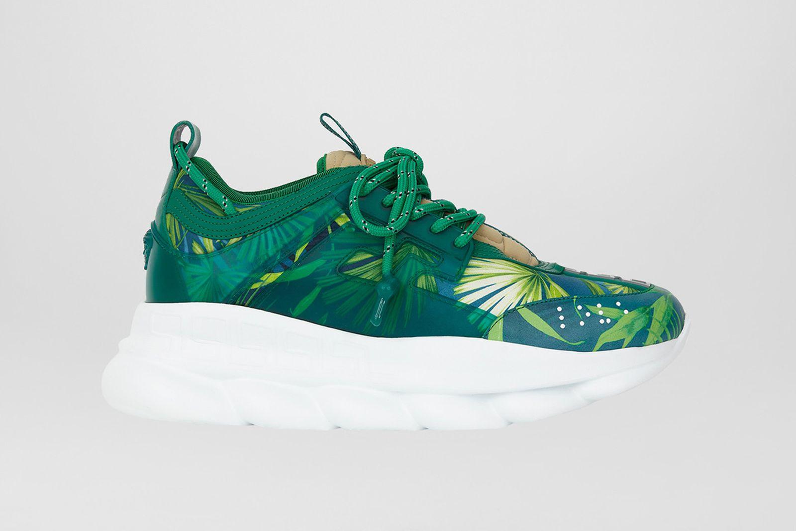versace chain reaction j lo jungle release date price
