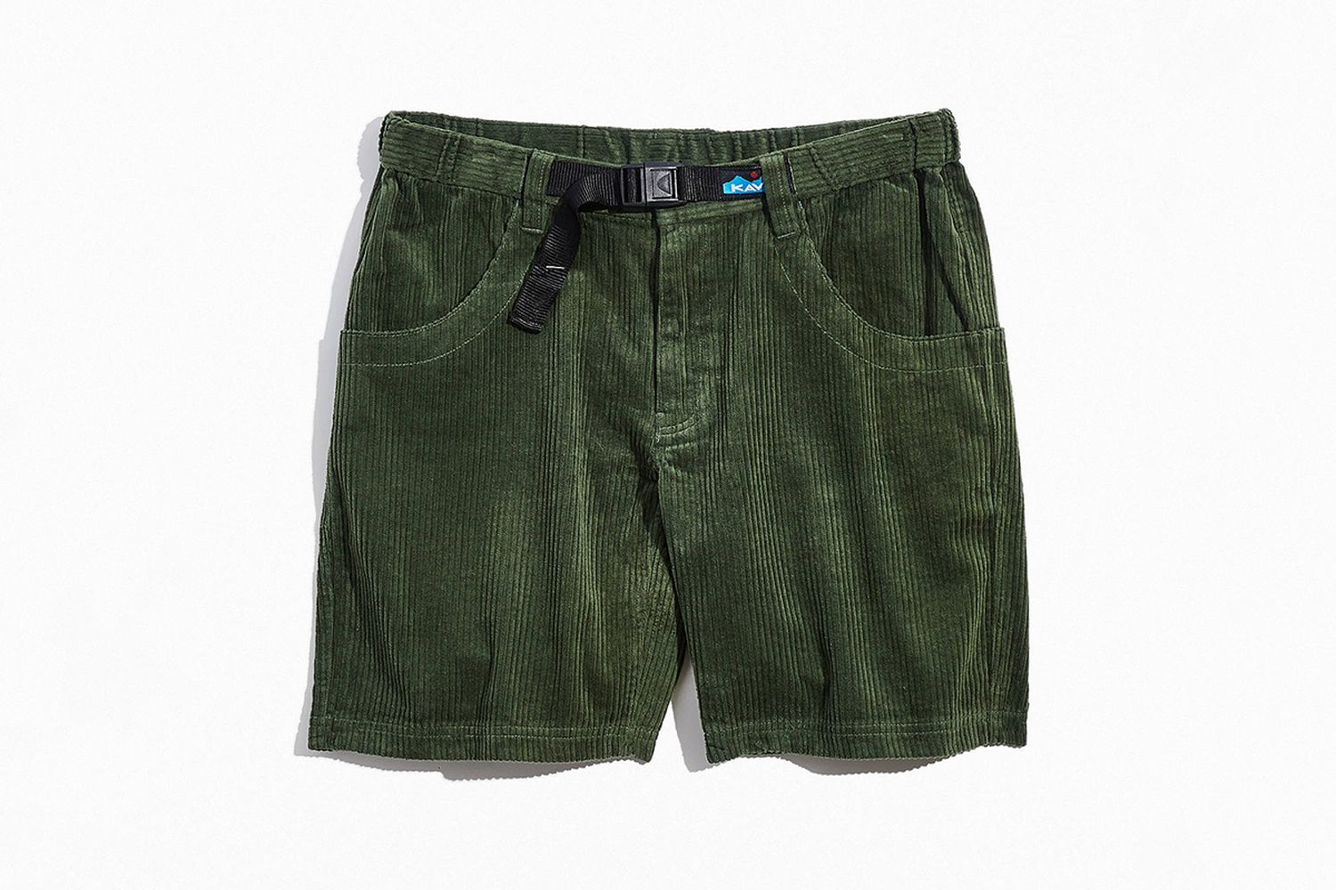 Chili Roy Corduroy Short