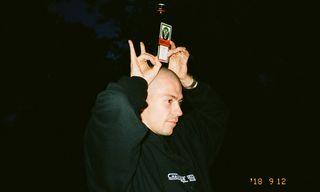 Vitali Gelwich's Latest Project With Jägermeister's Berlin:AFT3R D4RK Documents Berlin's Berghain Community