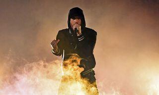 Eminem Reveals His 12 Favorite Diss Tracks of All Time