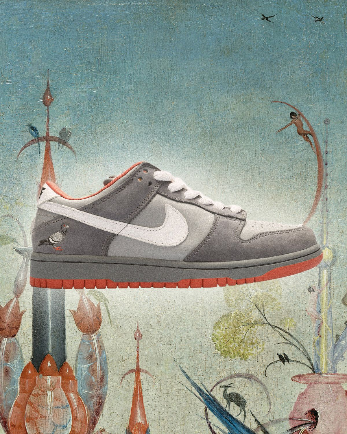 The 50 Most Influential Nike Dunks in History 200