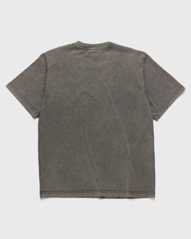 Carne Bollente – Sinderella T-Shirt Black - Image 2