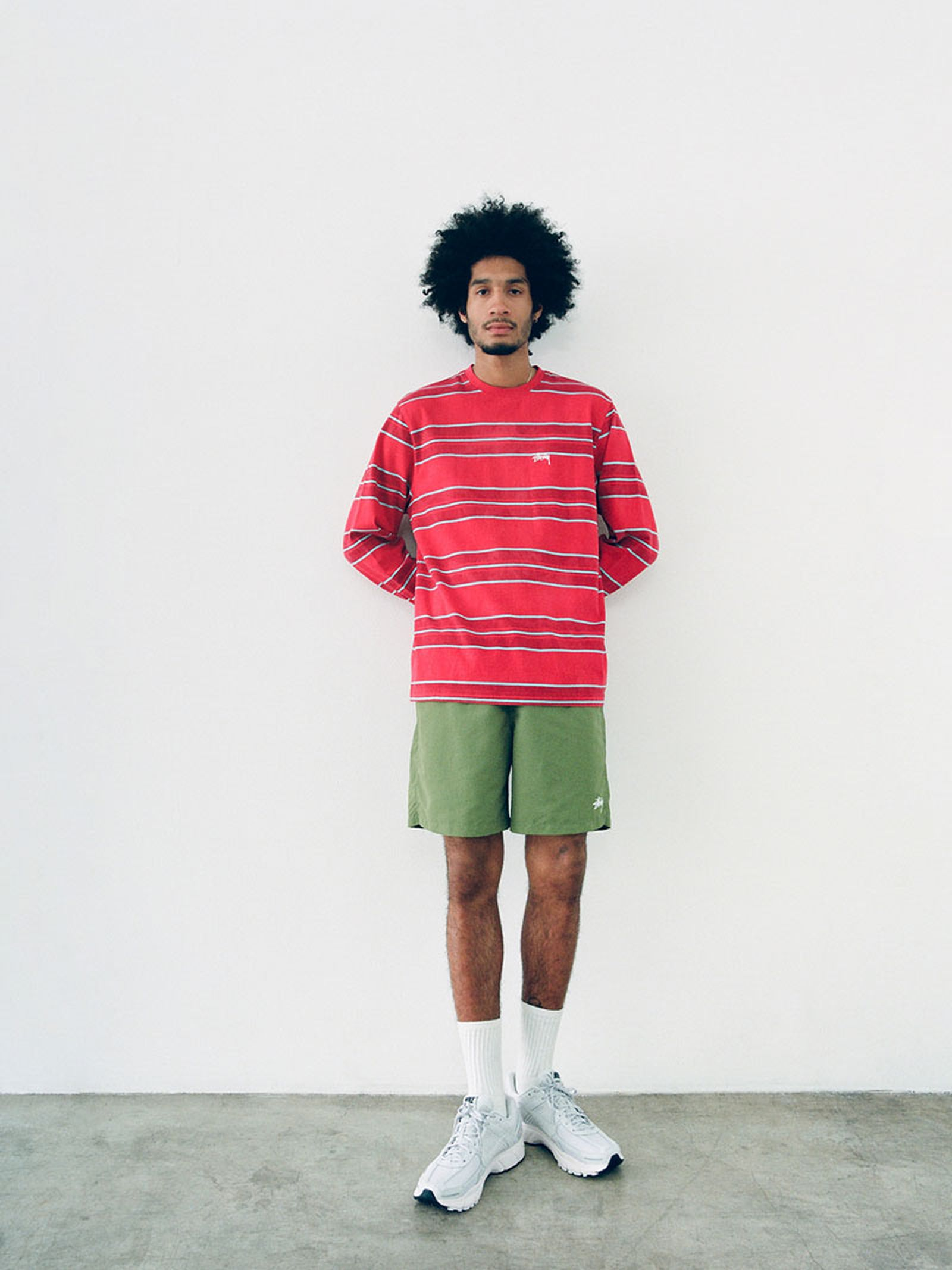 Stussy SP20 Lookbook - D1 Mens - 7